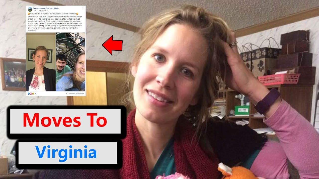 Dr  Emily is leaving The Incredible Dr  Pol after Season 15! What happened?  2019 Season Update