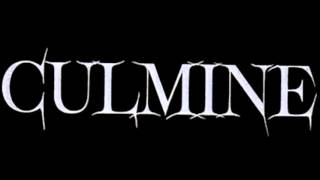 Culmine: Disease called man