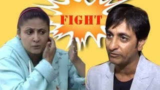 Urvashi Dholakia & Rajeev Paul UGLY FIGHT on Bigg Boss 6