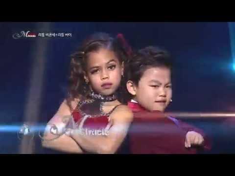 Видео, Детские таланты