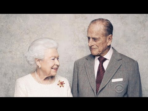 Queen Elizabeth And Prince Philip Celebrate 70 Years Of Marriage