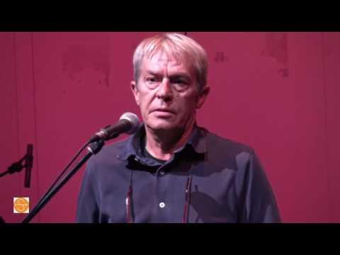 Umberto Fiori & Luciano Margorani  19/11/16 BookCity, Milano