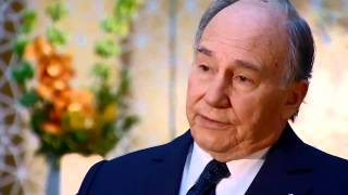 Afghanistan - Federalism (best option) - the Aga Khan