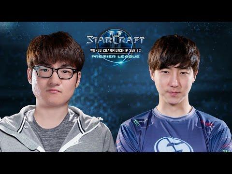 #25 Jaedong vs #47 StarDust