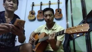 Đường Dài Vô Tận - Cover Guitar