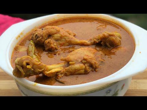 Achari murg Recipe