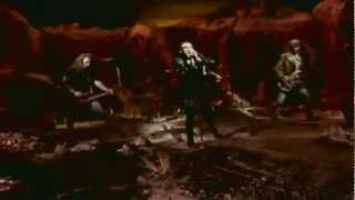 Alice In Chains - Them Bones HD [OFFICIAL VIDEO]