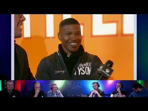 Giant Bomb Talks Over the EA E3 2016 Press Conference