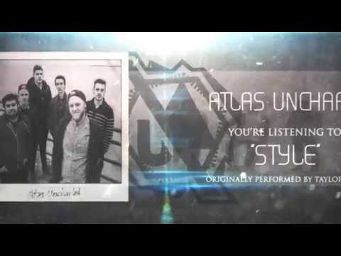 Atlas Uncharted- Style (Taylor Swift cover) Pop Goes Punk