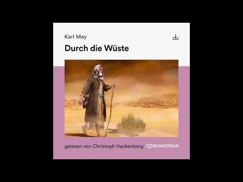 durch-die-wüste-–-karl-may-|-teil-1-von-2-(roman-klassiker---hörbuch)