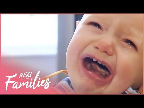 I Want My Mummy (Full Episode) | Series 1 Episode 8