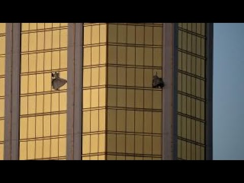 Police investigating 3 crime scenes in Las Vegas massacre