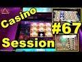 Casino Session #67 - MEGA TAG mit Gold Jackpot & langem ...