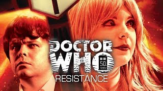 Doctor Who: Resistance - Episode 1