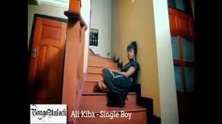 88 - Single Boy - Ali Kiba Feat Lady Jaydee  [BongoUnlock]