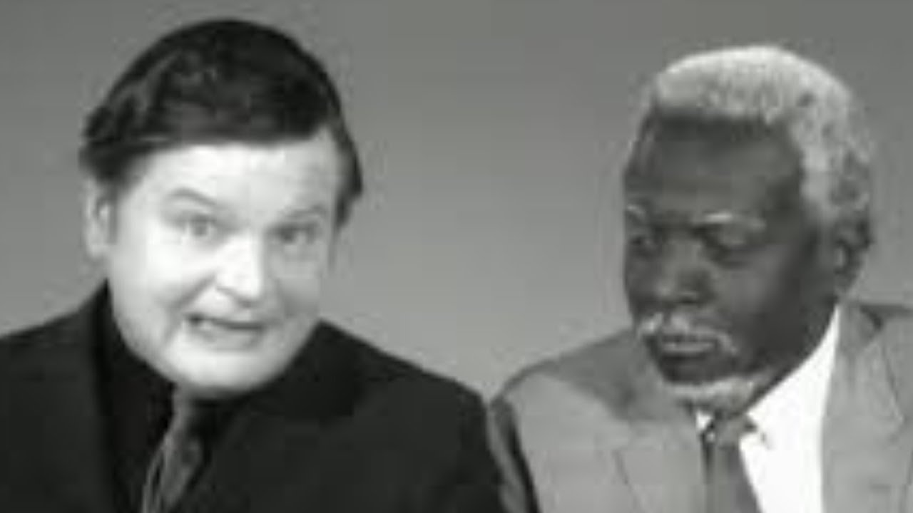 Benny Hill - Wind of Change