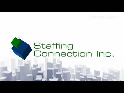 Staffing Connection Jobs In Houston