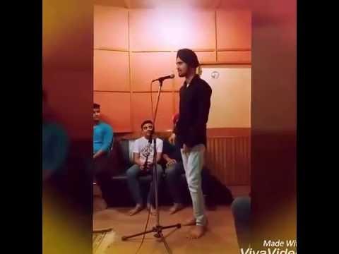 Yo Yo J star~gabru song~ love sandhu live video