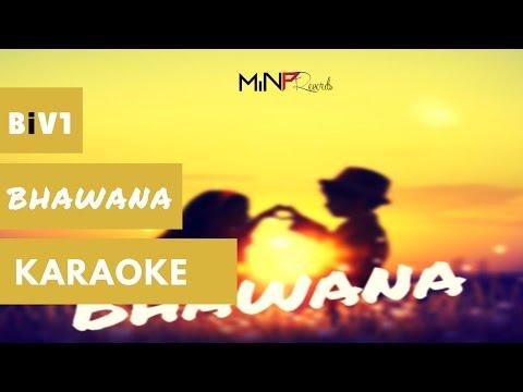 BiV1 - Bhawana (Karaoke Version) | Cover Contest Nepal Download in Description