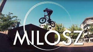 MILOSZ BMX Girona EDIT | HD