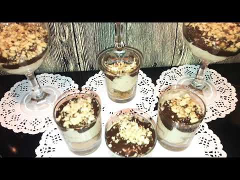Готовим у Каси /французская кухня  вкусный десерт / французский десерт французский рецепт