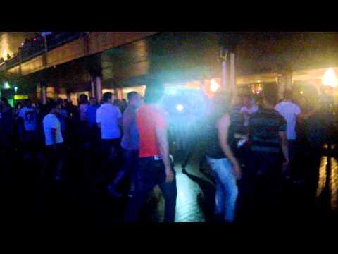 Companhia DeS Flash House/DJ Beto Nini/Lotus Club/Juventus/GRAACC