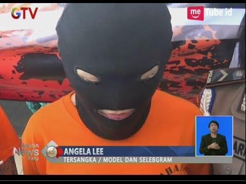 Kronologi Penangkapan Angela Lee Terkait Penipuan Rp 12 Miliar - BIS 01/03 Mp3