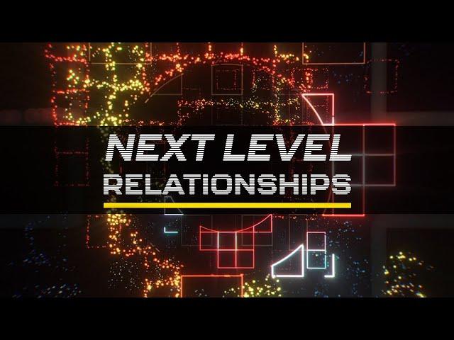 Next Level Friendships