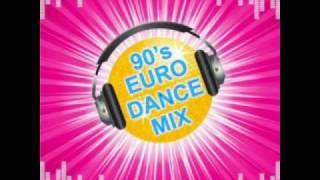 Eurodance Megamix 1994 Deep Dance Mix 1