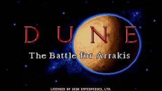 Dune2 - Turbulence remix