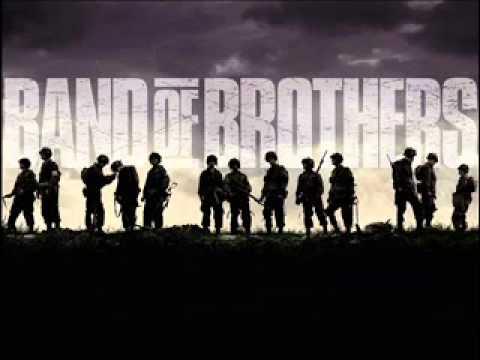 A Hét Mesterlövésze - Az Elit Alakulat (Band of Brothers)