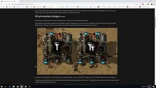 FFF #304 (Oil Processing & Tech Changes, Laser Beam Fix & More) - Factorio Friday Facts Discussion