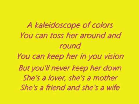 Eagle When She Flies  Dolly Parton Lyrics