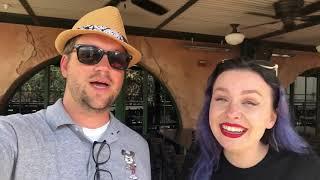 DAPs Vlogs - Day Four at Disney's Hollywood Studios