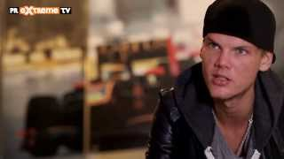 Burn Yard - Episodio 4 de 5 con Tim Bergling Avicii en Lotus F1 team by PRMotor TV Channel