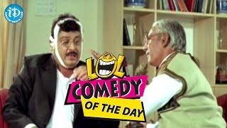 Comedy Of The Day 261 ||  Laya And Naresh Comedy || Swarabhishekam Movie