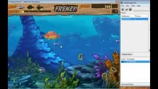 hack de vida ilimitadas Feeding Frenzy 2 Deluxe