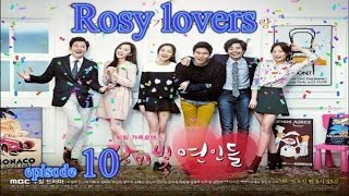 Rosy Lovers Ep 10 Eng Sub