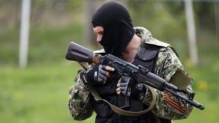 Украина.Радиоперехват:спецслужбы России начали ликвидировать полевых командиров «Новороссии»