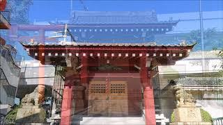 祭神:伊弉諾命(いざなぎのみこと) 撮影:2018年9月28日(金) Panasoni...