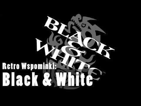 Retro Wspominki: Black And White (19) w/ Undecided gameplay   PL