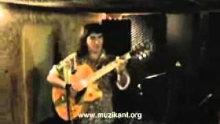 Урок по китара на Пламен Петров за www.muzikant.org