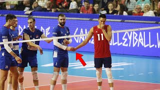 Don't Celebrate Too Early | Volleyball (HD)