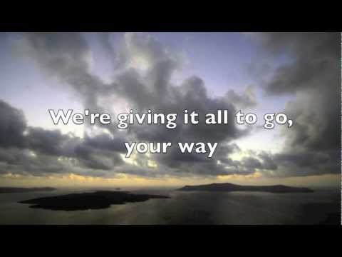 Go- Hillsong United (Lyrics)