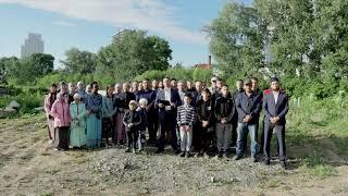 Мусульмане Екатеринбурга просят Путина разрешить строительство соборной мечети