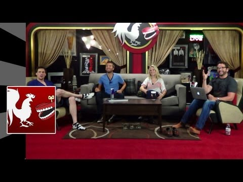 Rooster Teeth Video Podcast: Ep. 227