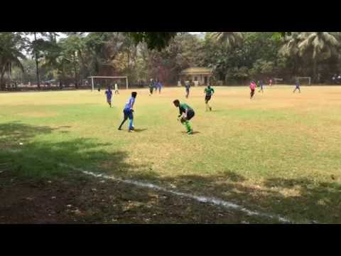 FSI Seaview vs Bombay Muslims - 1st Half - MDFA Super Division 'A' - 15/04/2018