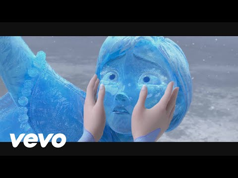 Demi Lovato - Let It Go (Animated Movie Version)