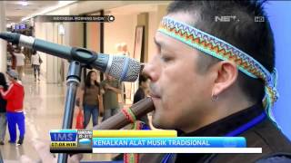 Pacha Chalwanka, Grup Musik Tradisional Asal Peru - IMS - Stafaband