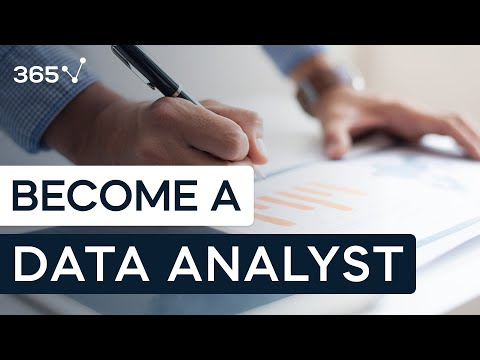 How To Become A Data Analyst In 2020
